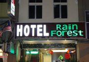 Rain Forest Hotel Chinatown