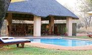Hotel Royal Kruger Lodge