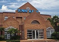 Town Lodge Menlo Park