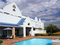 Town Lodge Nelspruit