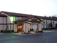 Americas Best Value Inn & Suites Albemarle