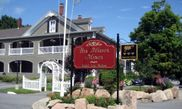 Hotel Bar Harbor Manor