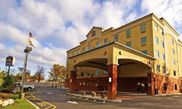 Hotel Best Western Riverview Inn & Suites