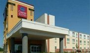 Hotel Comfort Suites Searcy