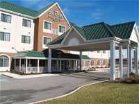 Country Inns & Suites By Carlson Merrillville