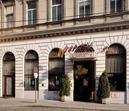 Cordial Theaterhotel Vienna