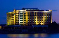 Embassy Suites East Peoria - Hotel & Convention Center
