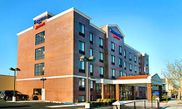 Fairfield Inn New York LaGuardia Airport-Astoria