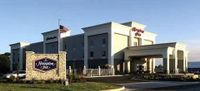 Hampton Inn Brownwood Tx
