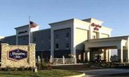 Htel Hampton Inn Brownwood Tx
