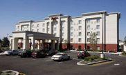 Hotel Hampton Inn South Plainfield-Piscataway