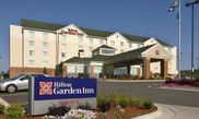 Hotel Hilton Garden Inn Clarksburg