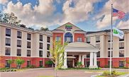 Holiday Inn Express & Suites Jackson-Flowood
