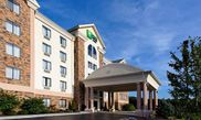 Holiday Inn Express Hotel & Suites Kingsport-Meadowview I-181