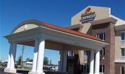 Hotel Holiday Inn Express Hotel & Suites Minot South