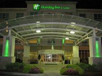 Holiday Inn Hotel & Suites Savannah-Pooler