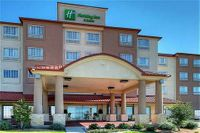 Holiday Inn Select Albuquerque Airport