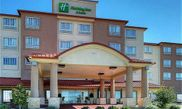 Hotel Holiday Inn Select Albuquerque Airport