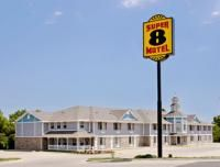 Super 8 Motel Arkansas City