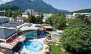 Hotel EurothermenResort Bad Ischl Royal