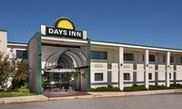 Hotel Days Inn Shrewsbury - Worcester