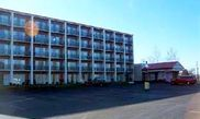 Americas Best Value Inn and Suites Benton Harbor