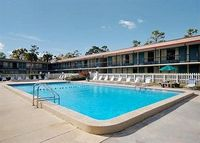 Rodeway Inn Conference Center Orange Park