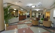Hotel Best Western Airport Plaza Inn & Conference Center