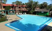 Hotel Travelodge Clearwater Central