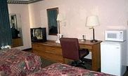 Econo Lodge Inn & Suites Newberry