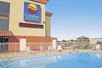 Comfort Inn and Suites Greenville