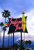 Safari Inn A Coast
