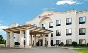 Hotel Comfort Suites Ramsey