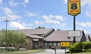 Super 8 Motel - Merrill-City Of Parks Area
