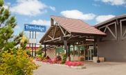 Travelodge Prince Albert SK
