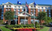 Hotel Hilton Garden Inn Hartford North - Bradley International Airport
