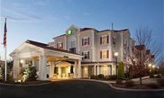 Hotel Holiday Inn Express Hotel & Suites Amherst-Hadley