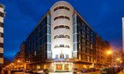 Hotel Tryp Palma