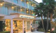 Hotel Hesperia Ciutat de Mallorca