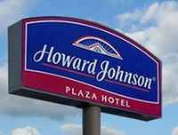 Howard Johnson Plaza Abilene