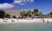 Hotel Melia Cala Blanca