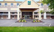 Quality Inn & Suites Evergreen Augusta