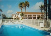 Americas Best Value Inn-Portland - Corpus Christi
