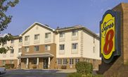 Super 8 Motel - Akron S - Green - Uniontown