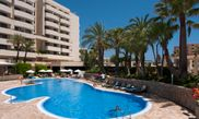 Hotel Hipotels Marfil Playa