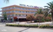 Hotel Plaza Santa Ponsa