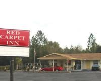 Red Carpet Inn Milton