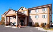 Quality Inn and Suites Montrose