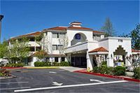 Motel 6 - Sunnyvale North