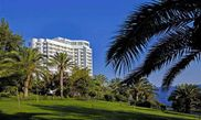 Hotel Dedeman Antalya Hotel & Convention Center